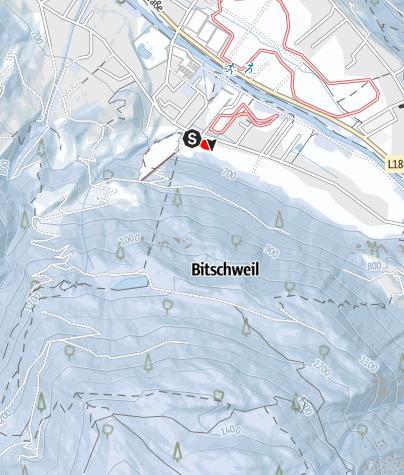 Map / Nr. 32: Übungsrunde Schanze (klassisch & skating)
