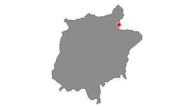 Mappa / Trekking al Rifugio Maria al Sass Pordoi