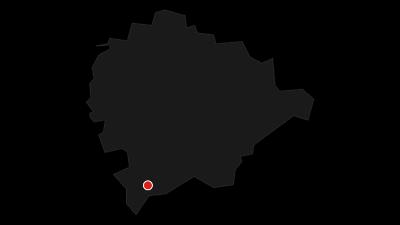 Karte / Vitalitätspark Bruck an der Mur