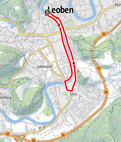 Karte / IMS Immobilien Runde