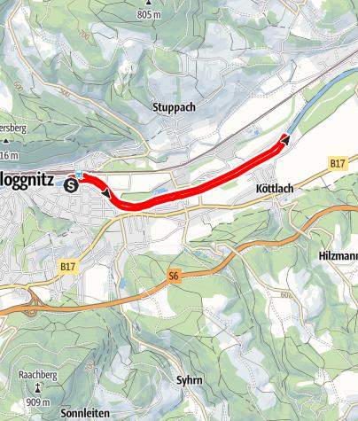 Karte / Nemec Runde