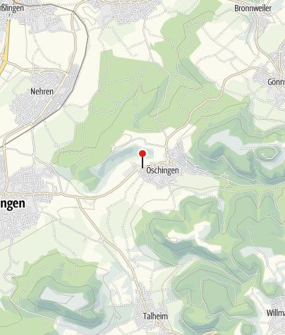 Map / Landhotel Mühlberg
