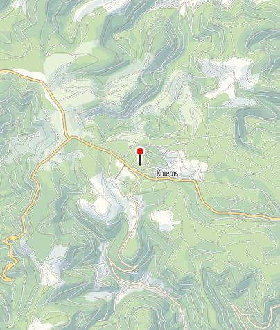 Karte / Skihütte