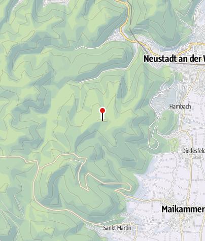 Map / Hohe-Loog-Haus
