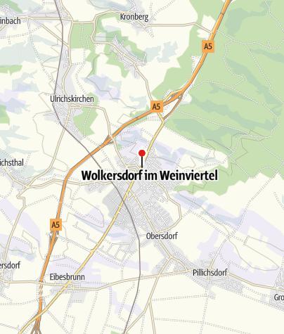 Térkép / Heuriger-Weingut-Destillerie Klaus