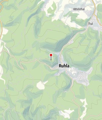 Map / Bermerhütte