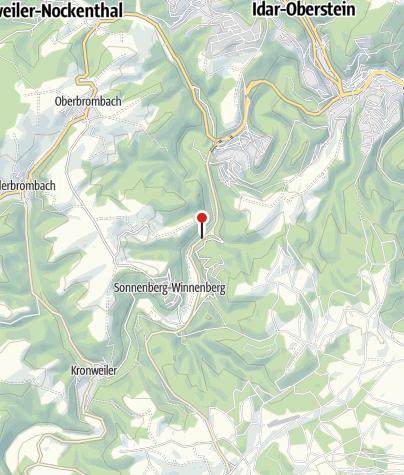 Karte / Klausfelsen