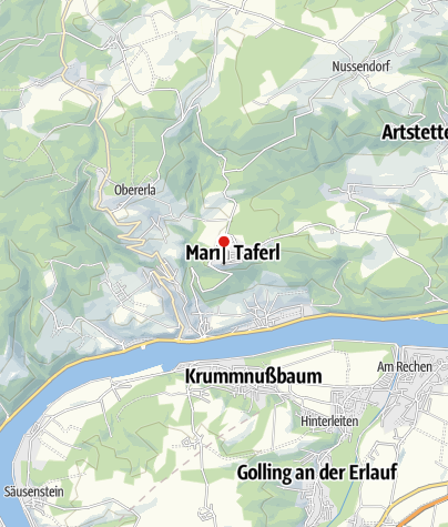 Map / Café Schüller