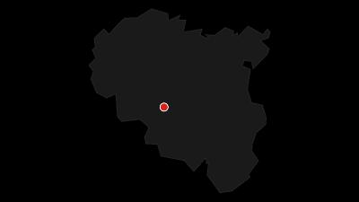 Karte / Bewegungsarena Gloggnitz - Werden Sie Pate!