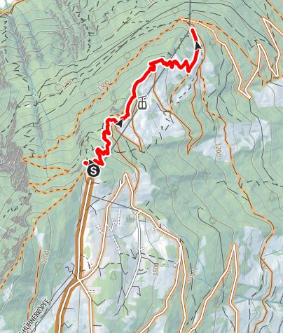 Kaart / 701 Brambi Flow