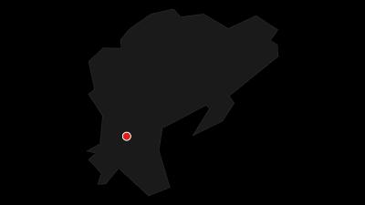 Map / Lenzerheide - Valbella Fastatsch - Lenzerheide