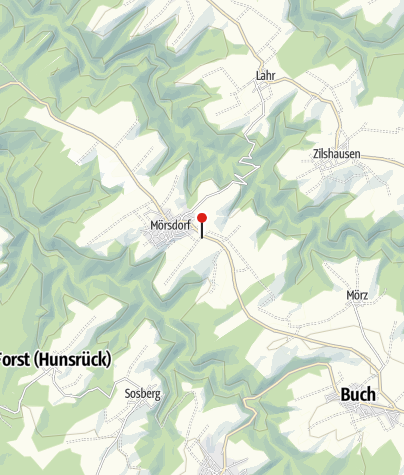 Karte / Brückenhof