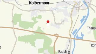 Karte / Landgasthof Huberwirt Westerndorf