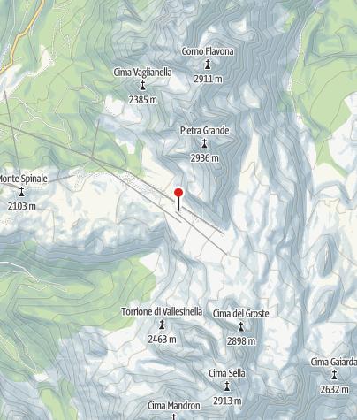 Map / Rif. Graffer