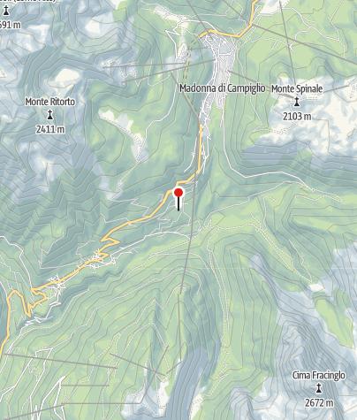 Map / Fogajard