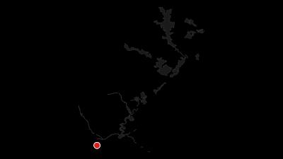 Karte / Nahesteig - Streckenwanderweg entlang der Oberen Nahe