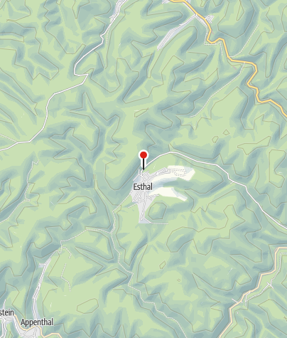Map / Tränkenbrunnen (Esthaler Brunnenwanderweg)
