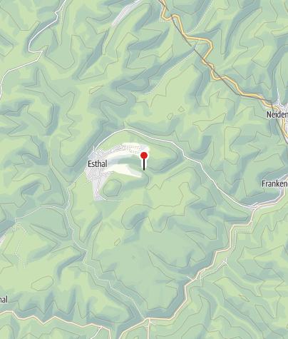 Karte / Straufelsbrunnen (Esthaler Brunnenwanderweg)
