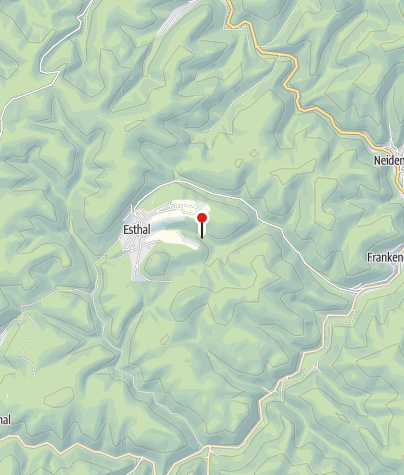 Kaart / Straufelsbrunnen (Esthaler Brunnenwanderweg)