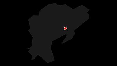 Karte / All Mountain: Arosa - Hörnli - Urdensee - Löser - Ochsenalp - Arosa