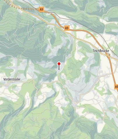 Karte / Ferienhotel Gut Enghagen