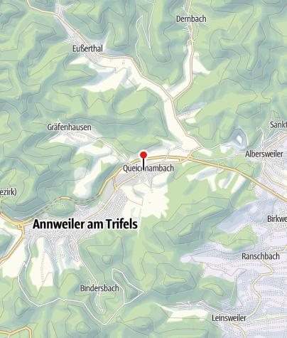 Karte / Wirtshaus im Fronhof