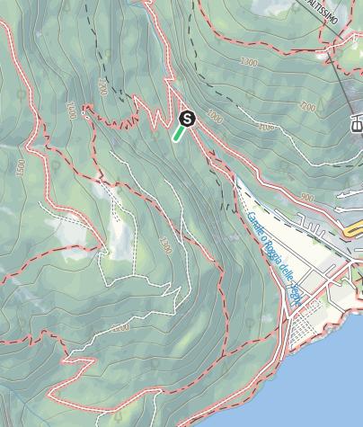 Cartina / Sant'Antonio
