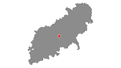 Karte / E-Bike: Berg Bier-Tour Tag 1