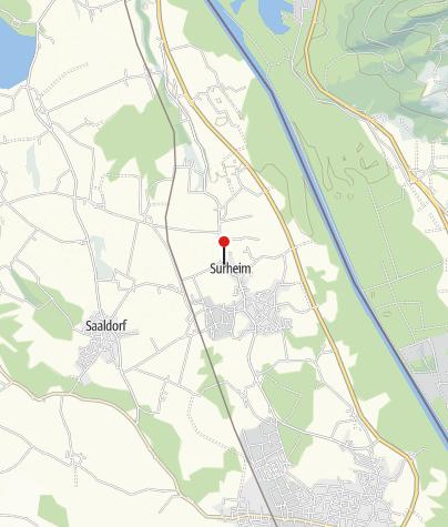 Karte / Gasthaus Lederer