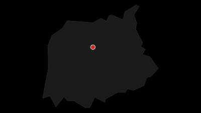 Karte / Galyatető Touristenzentrum