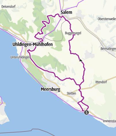 Map / Martinsweiher