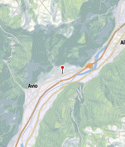 Mappa / Agritur dai Menegheti