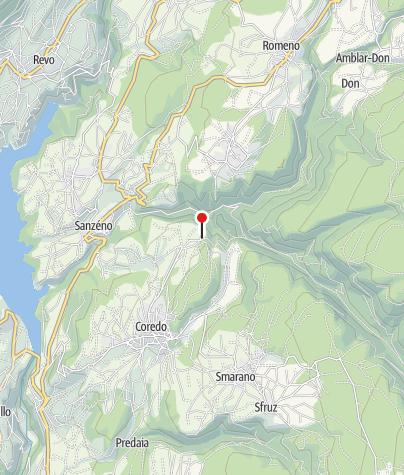Mappa / Agritur Agostini
