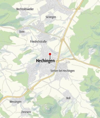 Karte / Restaurant Kupferpfanne