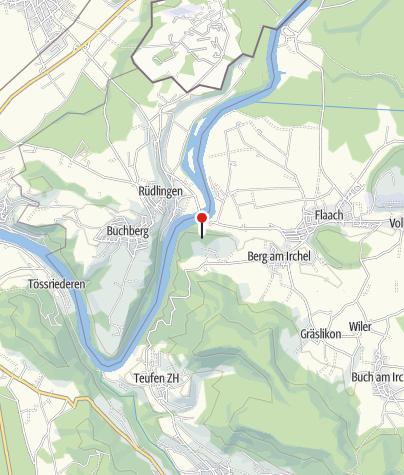 Karte / Festung Ebersberg