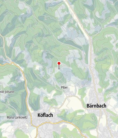 Karte / Marien-Bildstock