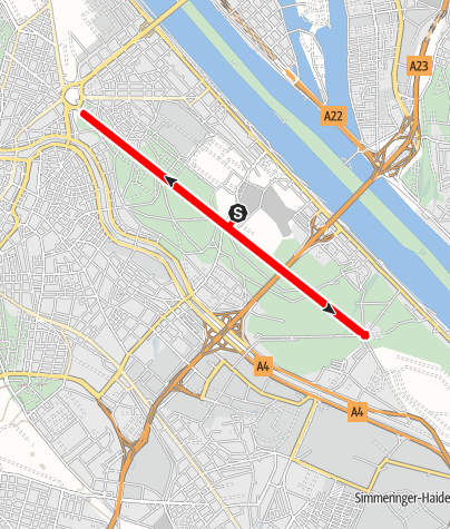 Karte / Krah Krah Runde