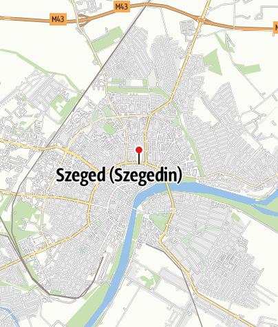 Map / Heavy Pedal Kerékpárüzlet és szerviz