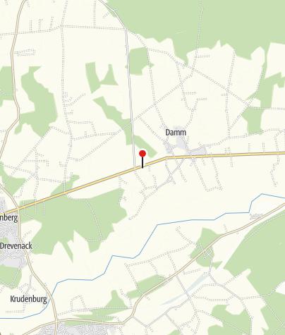 Karte / Landhaus Wortelkamp