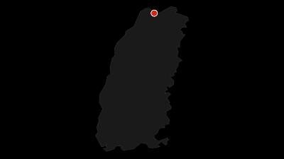 Karte / Alb.Tal.Total im Naturpark Schwarzwald