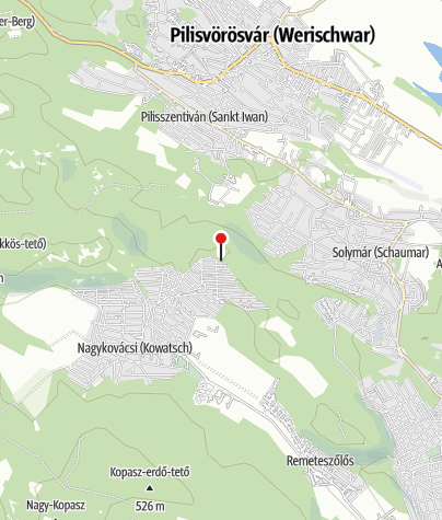 Térkép / Zsíros-hegy (OKTPH_67_1)