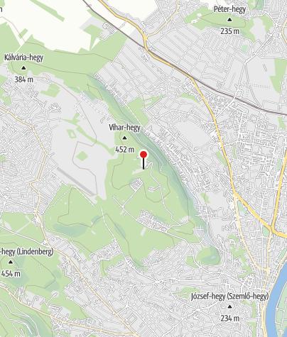 Térkép / Hármashatár-hegy (OKTPH_69_1)
