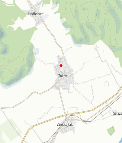 Map / Szirmay-Waldbott Kastély Látogatóközpont (Tolcsva)