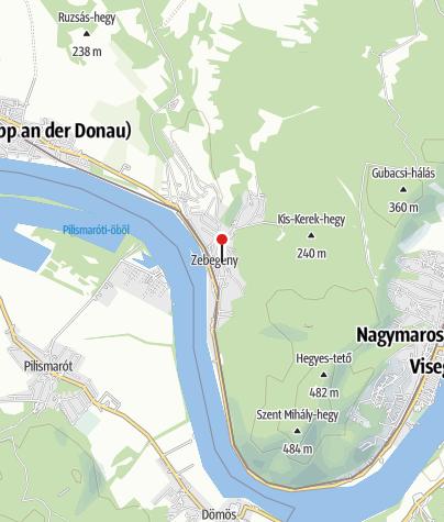 Térkép / Hajózástörténeti Múzeum