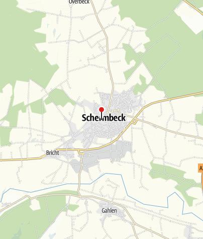Karte / Historischer Rundwanderweg - St. Georgskirche