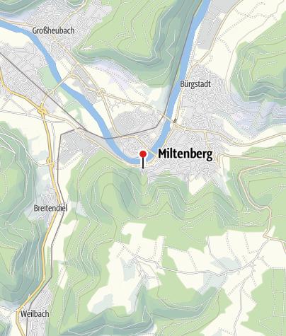Karte / Weingut Jürgen Scheurich