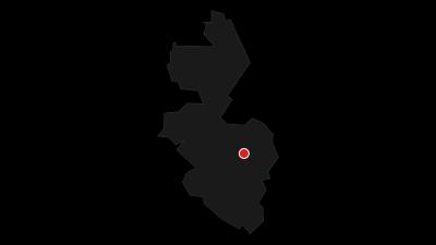 Karte / Natur-Erlebnisweg Bischofswiesen