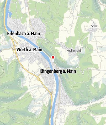 Karte / Weinhütte Hofmann-Seibert