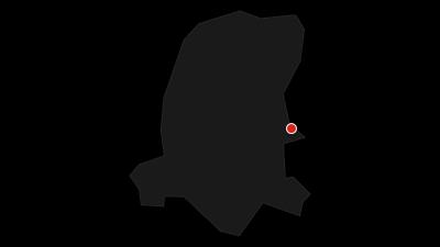 Karte / Nógrád - Becske (OKT-18.)