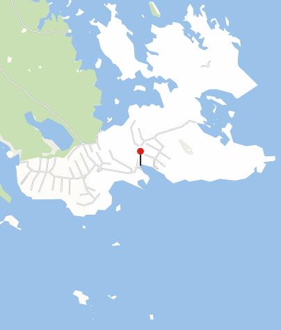 Karta / Dragösviken, Långvind, Korsholmen, Enånger